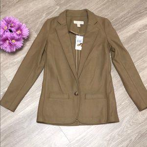 Women's Blazer by Michael Kors